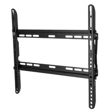 "Fixed Wall Mount for 26"" - 47"" Flat Panel Screens"