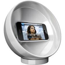Parabolic Sound Sphere Phone Amplifier