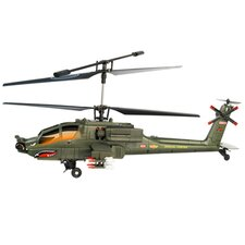 Air Attack Helicopter
