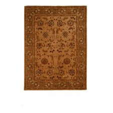 Tempest Brown/Beige Rug