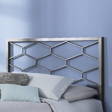 <strong>Fashion Bed Group</strong> Camden Metal Headboard