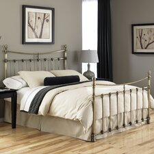 <strong>Fashion Bed Group</strong> Leighton Metal Bed