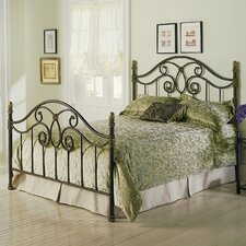 <strong>Fashion Bed Group</strong> Dynasty Metal Bed
