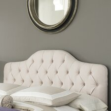 <strong>Fashion Bed Group</strong> Martinique Upholstered Headboard