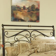 <strong>Fashion Bed Group</strong> Lucinda Metal Headboard