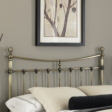 <strong>Fashion Bed Group</strong> Leighton Metal Headboard
