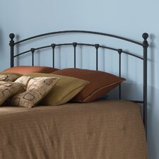 <strong>Fashion Bed Group</strong> Sanford Metal Headboard