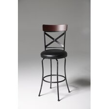 "Austin 26"" Swivel Bar Stool"