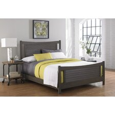 Ardmore Panel Bed