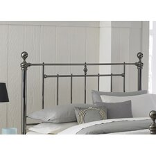 Heritage Metal Headboard