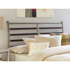 Element Metal Headboard