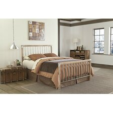 Esquire Slat Bed
