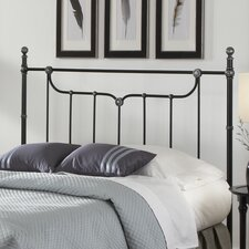 Merrill Metal Headboard