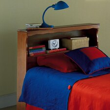 <strong>Fashion Bed Group</strong> Fashion Barrister Bookcase Headboard
