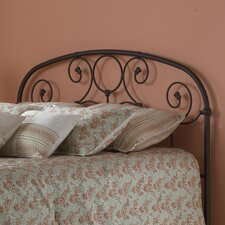Grafton Metal Headboard