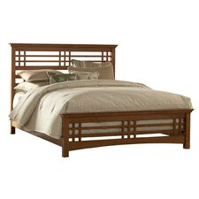 <strong>Fashion Bed Group</strong> Avery Slat Bed