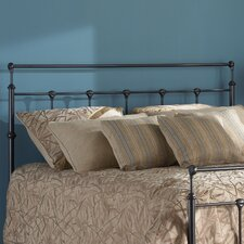Winslow Metal Headboard