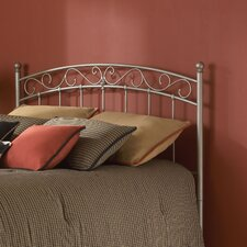 Ellsworth Metal Headboard