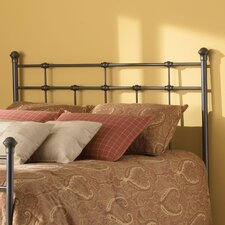 <strong>Fashion Bed Group</strong> Dexter Metal Headboard