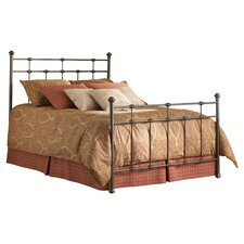 Dexter Metal Bed