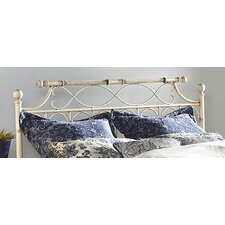 Chester Metal Headboard