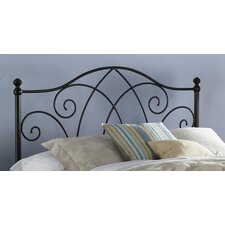 <strong>Fashion Bed Group</strong> Deland Metal Headboard
