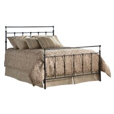 Winslow Metal Bed