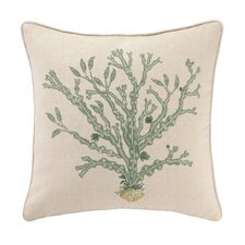 Kelp Feather Down Pillow