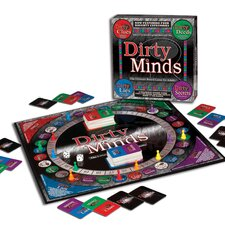 Dirty Minds Ultimate Edition Boad Game