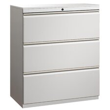 Trace 3 Drawer Lateral File