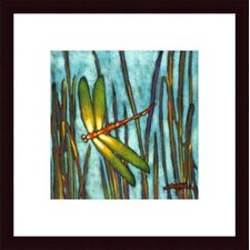 <strong>Barewalls</strong> As You Wish II by Robert Ichter Wood Framed Art Print