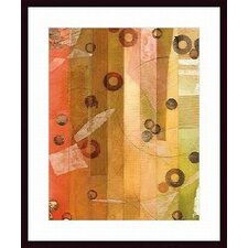 <strong>Barewalls</strong> Of This World No. 11 Wood Framed Art Print