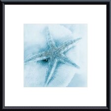 <strong>Barewalls</strong> Nautica No1 Metal Framed Art Print
