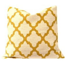 <strong>Elisabeth Michael</strong> Casablanca Cotton Pillow