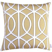 Layla Trellis Pillow
