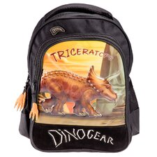 Triceratops Dinorama Backpack