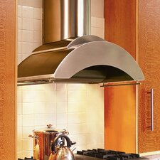 "36"" Contemporary Series Wall Mount Hood"