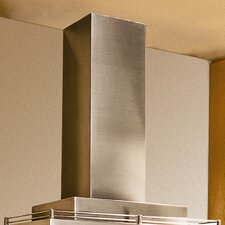 "12"" Contemporary Series Wall Mount Duct Cover"