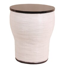 Rattan Tub Table