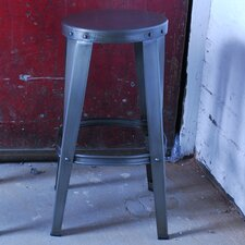 Industrial Living 61 cm Bar Stool