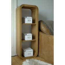 Cadence Resized 3 Hole Shelf Unit