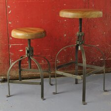 Industrial Living Dentist Stool