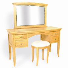 Elk River Dressing Table Set