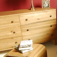 Cordoba Wide 7 Drawer Chest