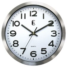 "Geneva 10"" Wall Clock"