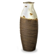 <strong>New Rustics Home</strong> Sedona Pottery Vase