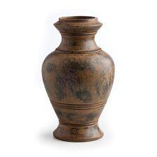 Sedona Pottery Rustic Smooth Vase