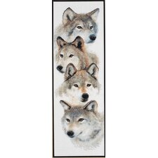 The Pack Counted Cross Stitch
