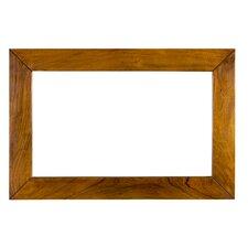 """Wandspiegel rechteckig """"Cube Petite"""""""