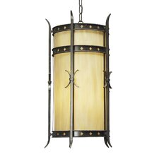 Stanza 4 Light Foyer Lantern